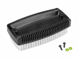J CONCEPTS 2498-2 Wash Brush