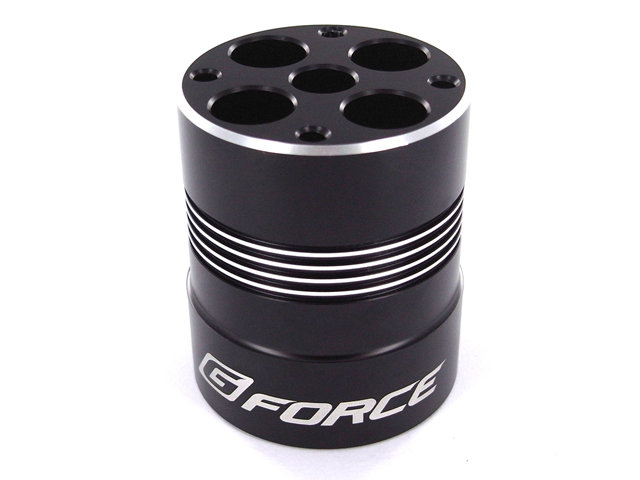 G-FORCE G0080 Shock Holder (Black)