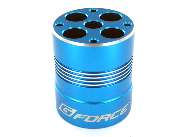 G-FORCE G0081 Shock Holder (Blue)